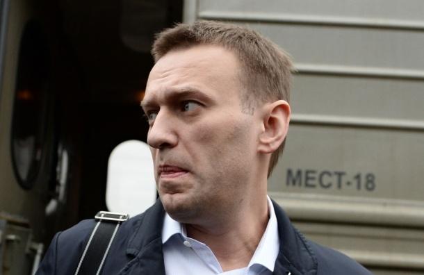 Суд над Алексеем Навальным перенесли на неделю