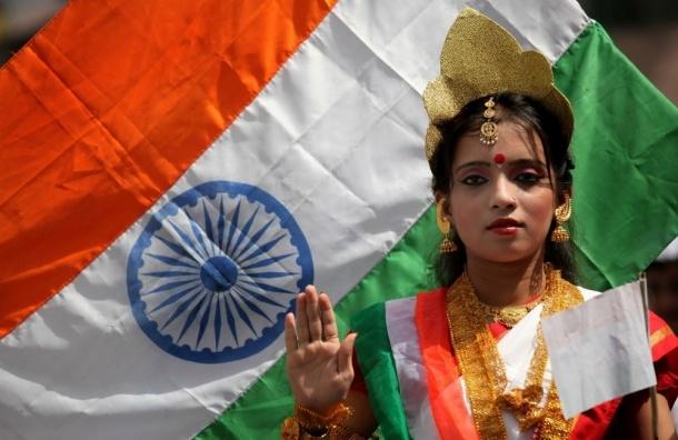 Современное женское белье защитит от насилия индийских женщин
