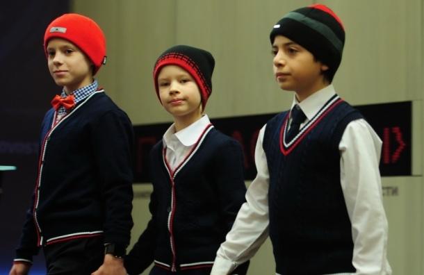 В Госдуму внесли поправки, предусматривающие введение школьной формы