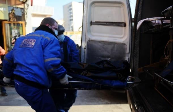 Задержан подозреваемый, зарезавший мужчину и ребенка на юго-востоке Москвы