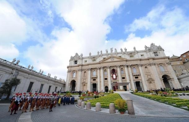 Священники Ватикана скачивали порнографию с пиратских торрентов