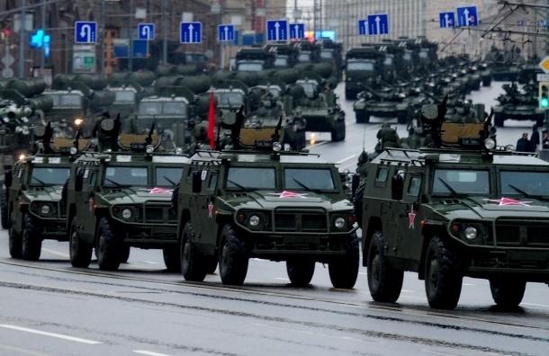 Парад Победы в Москве: сколько потратят на разгон облаков и сам парад
