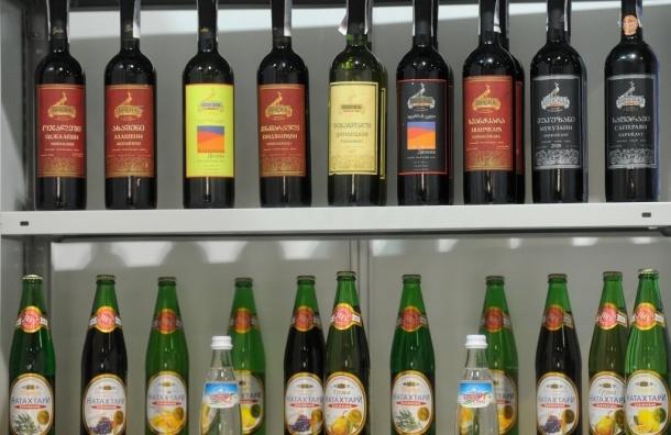 Грузинские пивные компании хотят торговать в России