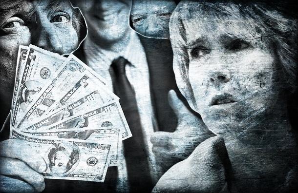 Теневой бизнес в России: откуда Голодец взяла про 38 млн?