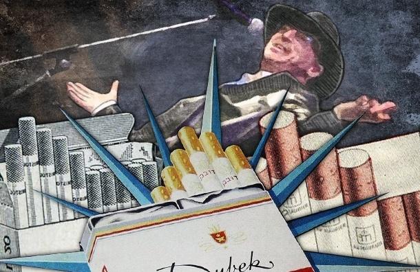 Михаил Боярский: Не понимаю, почему Дума борется с курильщиками, а не с коррупционерами, например