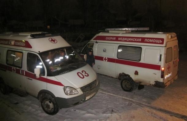 Поножовщина в Хабаровском крае: мужчина ранил шестерых