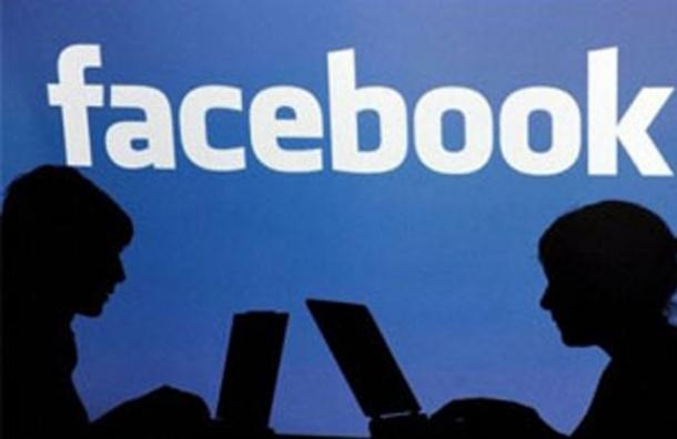 У Facebook появился кириллический логотип