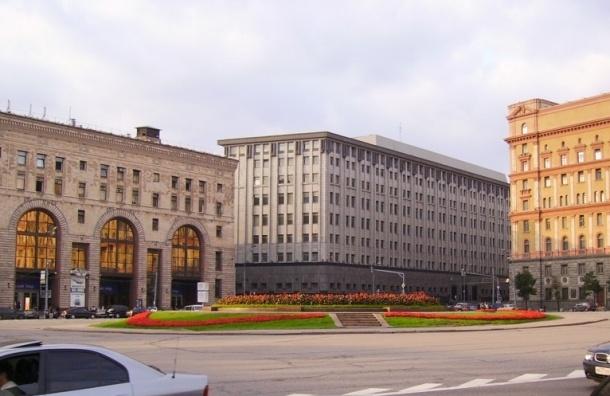 Пешеходная зона соединит Красную и Лубянскую площади