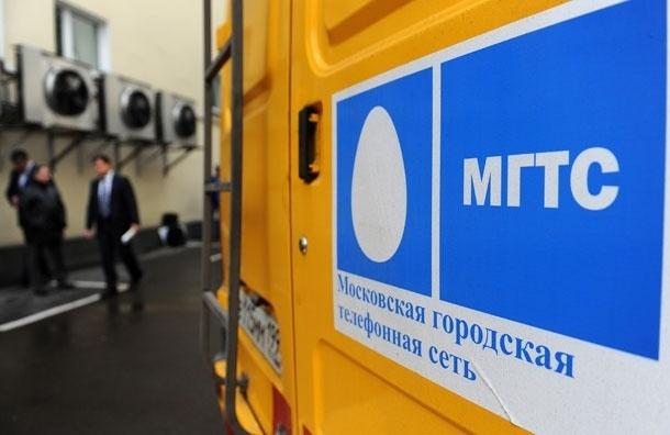 Проверка паводком! Москва без связи не останется