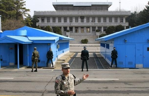 Российским дипломатам предлагают покинуть КНДР