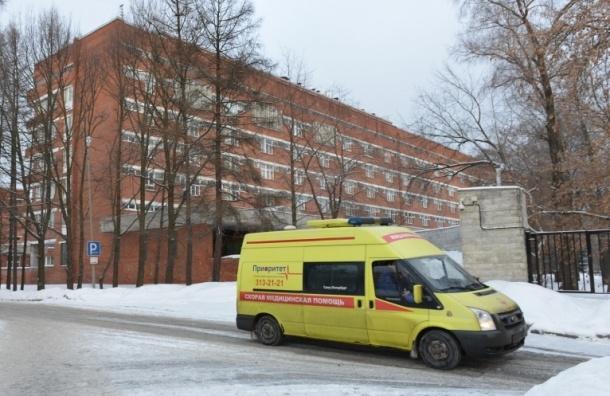 Пациент московской больницы покончил с собой после общения с психиатром