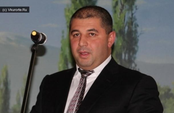 Кубанского депутата-единоросса обвинили в убийстве