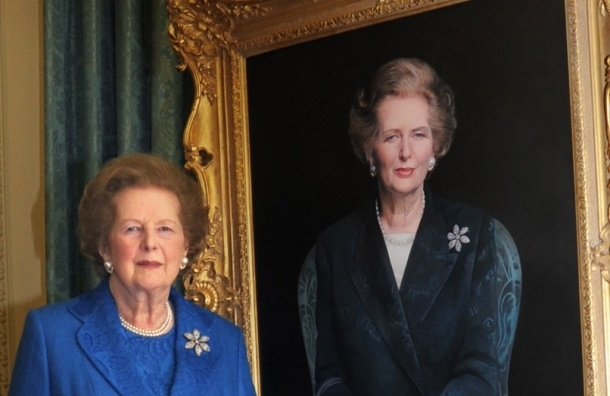 Похороны Маргарет Тэтчер пройдут 17 апреля и будут показаны в прямом эфире