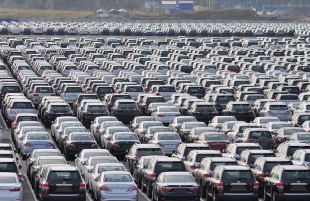 Японские автогиганты отзывают 3,4 млн бракованных машин