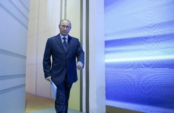 После «Прямой линии» Путина власти Петербурга по ошибке стали кошмарить не ту управляющую компанию