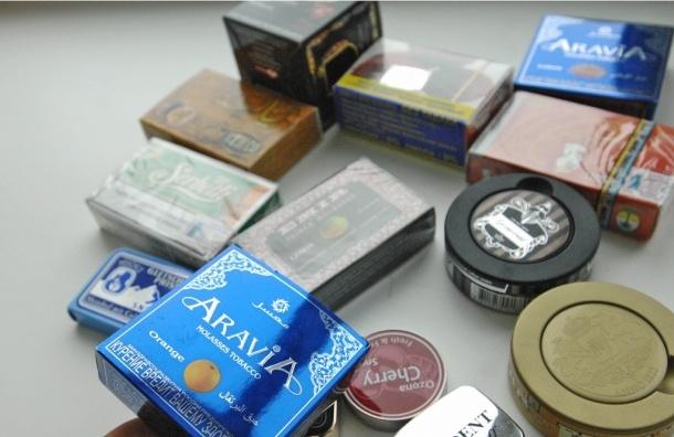 Курительные смеси и спайсы запретят без экспертизы
