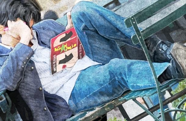 Рецензия: «Бэтман Аполло» Пелевина – зомби-писатели и вампиры-издатели