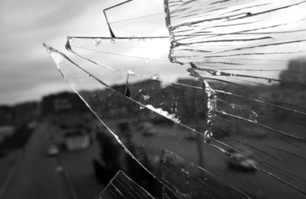 Двое мужчин открыли стрельбу в электричке Луга – Петербург