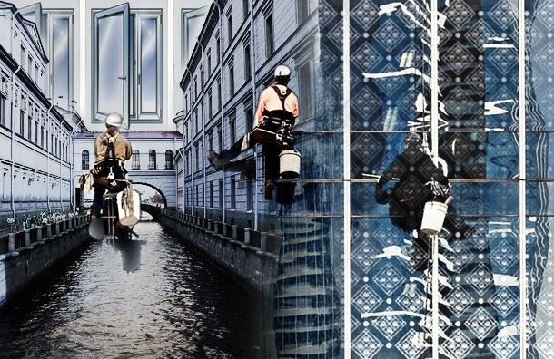 Из чего сделаны шампуни, которыми отмывают Петербург