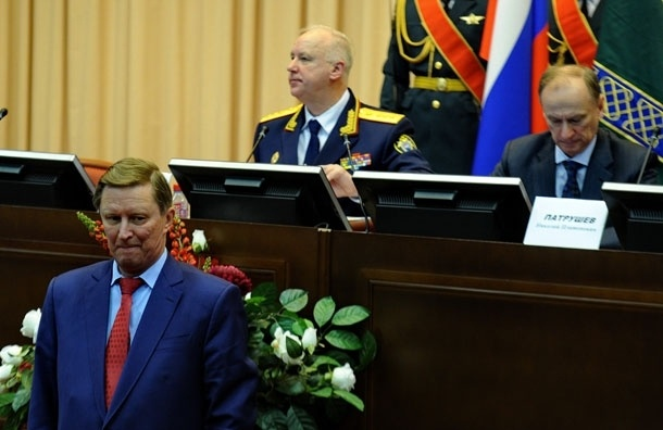 Российское правительство отказалось от создания финансовой полиции