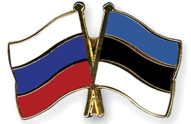 Между Эстонией и Россией портятся отношения: консул Эстонии в СПб стал персоной нон грата