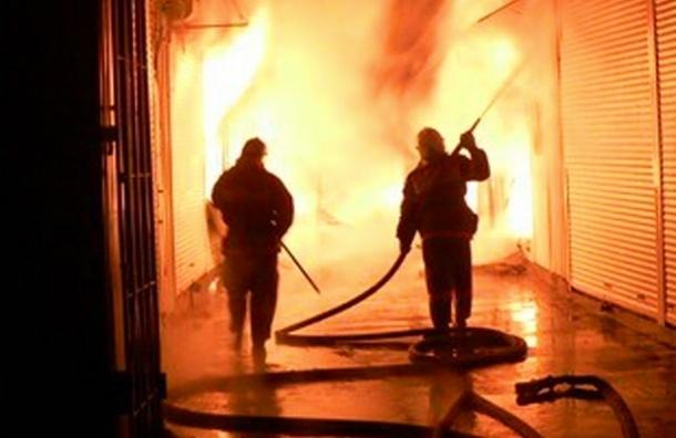 В подмосковной психбольнице в пожаре погибли 38 человек. Медсестра спасла двоих