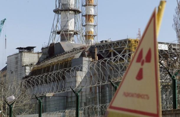 26 апреля - День памяти жертв трагедии на Чернобыльской АЭС