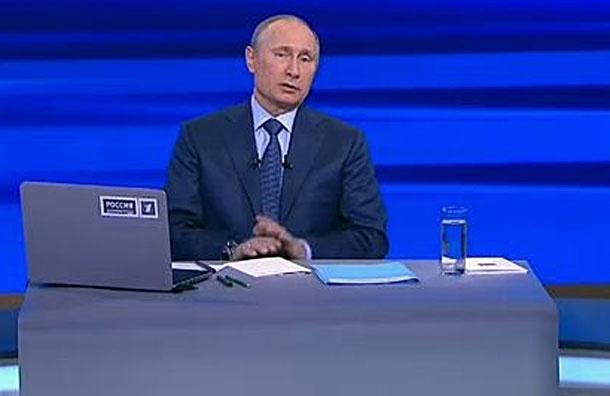 «Дайте людям реализовать себя. Нам не нужна кадровая чехарда в правительстве» - Президент Путин