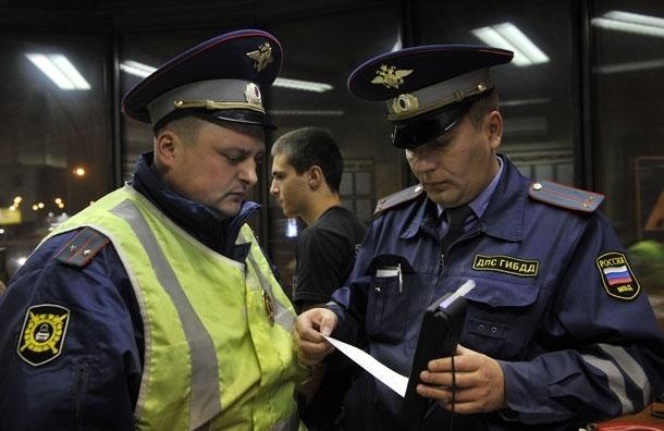 Баллы за нарушения ПДД возвращаются - Госдума