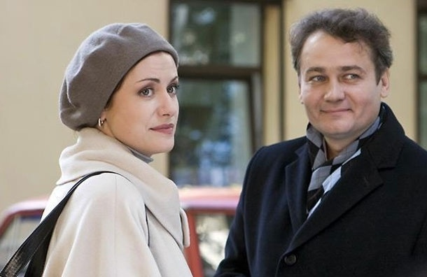 Актера Сергея Барышева, известного по сериалу «Тайны следствия», сегодня жестоко избили