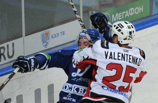 В Москве от гриппа скончалась жена хоккеиста омского