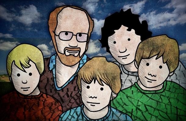 Отцов «изгоняют» из семей, чтобы получить детское пособие