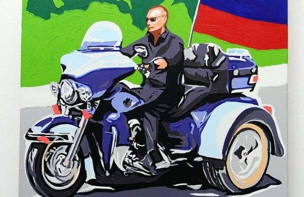 Путин на три дня остановит Петербург