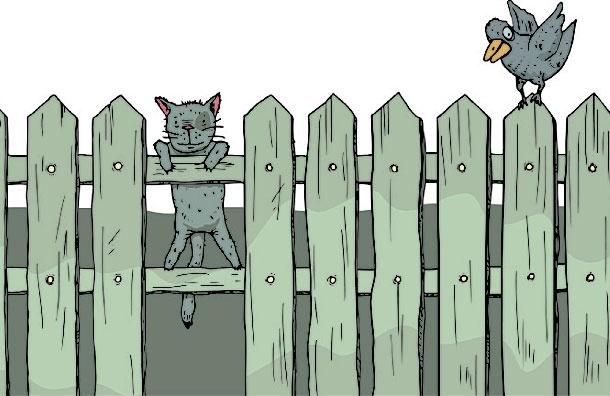 ИНСТРУКЦИЯ. Какправильно поставить забор ишлагбаум во дворе