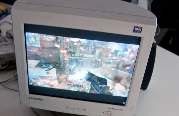 5 часов игры в Counter Strike закончились для подростка инфарктом и гибелью
