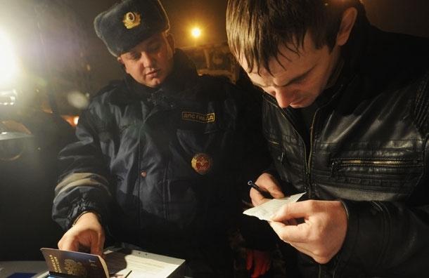 В ГИБДД Москвы идут обыски по делу о незаконной выдаче прав