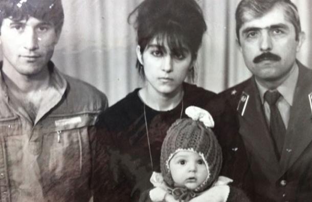 Родители братьев Царнаевых познакомились и поженились в Новосибирске