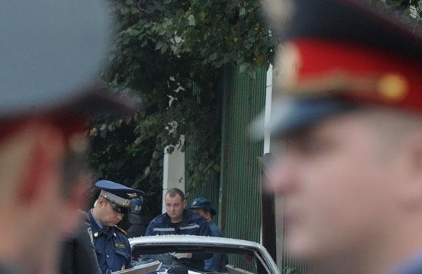 Сбила, наорала и уехала. ГИБДД Москвы ищет девушку, покалечившую ребенка