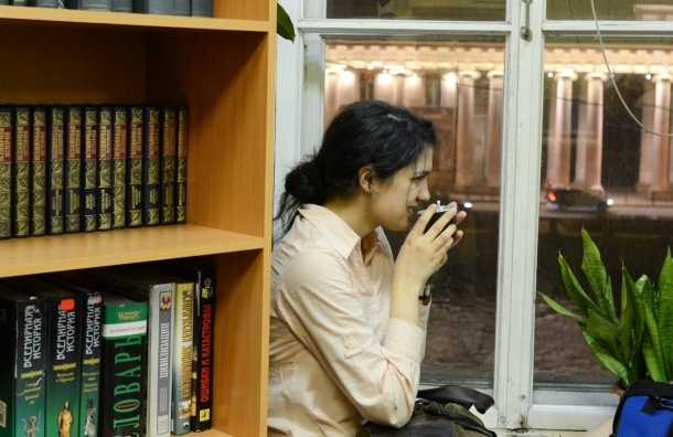 БиблиоНочь в Петербурге и ее отличия от Ночи музеев
