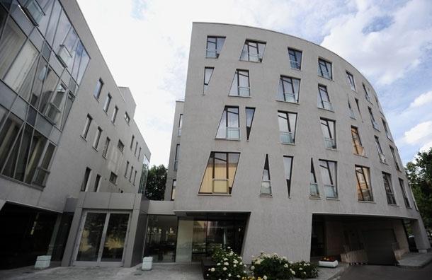 Единый налог на недвижимость возрастает для ВИП-жилья - мэрия