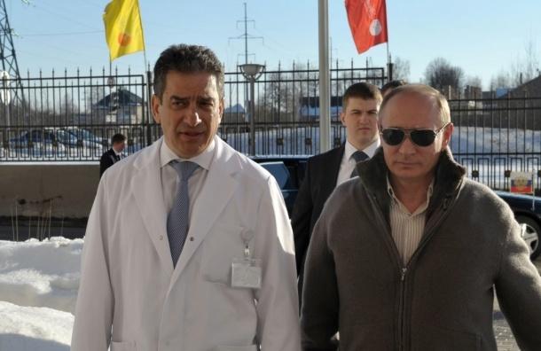 Московский врач-гинеколог вошел в список богатейших россиян