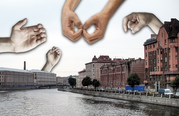 Сегодня все самое мерзопакостное в Петербурге строится иностранцами или по их идеям