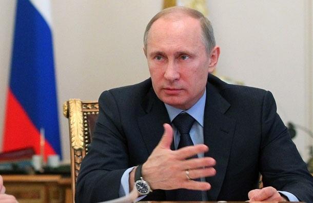 Владимира Путина исключили из «черного списка» Финляндии. Реакции Кремля не будет