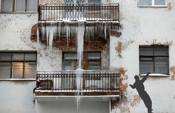 Ученик 10 класса выпрыгнул из окна школы в Петербурге