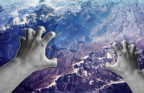 Апрель-2022: все - на Освоение Сибири. Народ безмолвствует