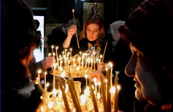 Госдума собирается защищать чувства верующих. В первом чтении
