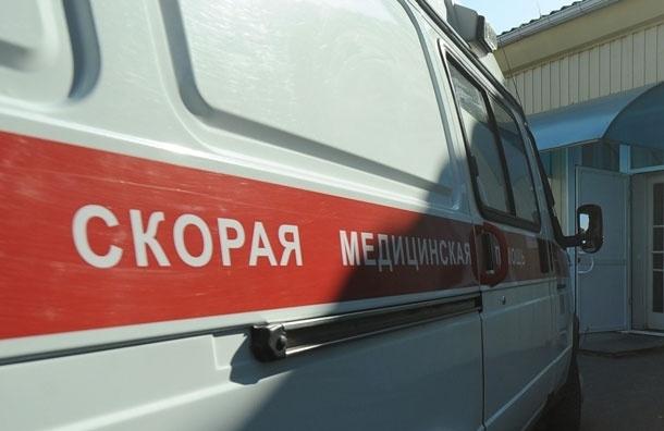 Человека без обеих ног выписали из больницы «в лес, его местожительство». Врачи сказали - «пишите Путину!»