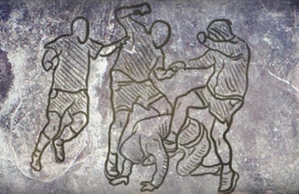 В Грозном судья во время футбольного матча избил пермского футболиста