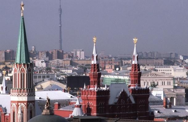 Археологи увеличили возраст Москвы на 100-200 лет