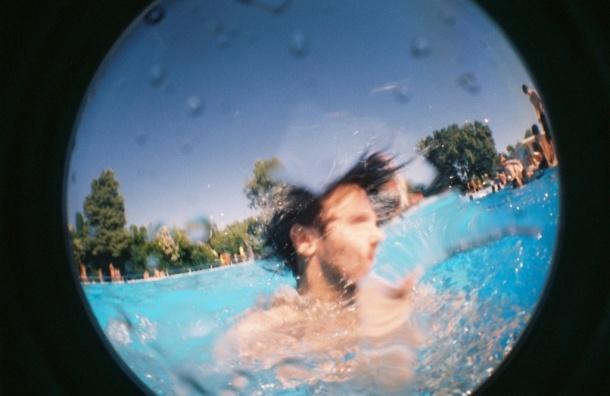 Рейтинг плавательных бассейнов в Петербурге